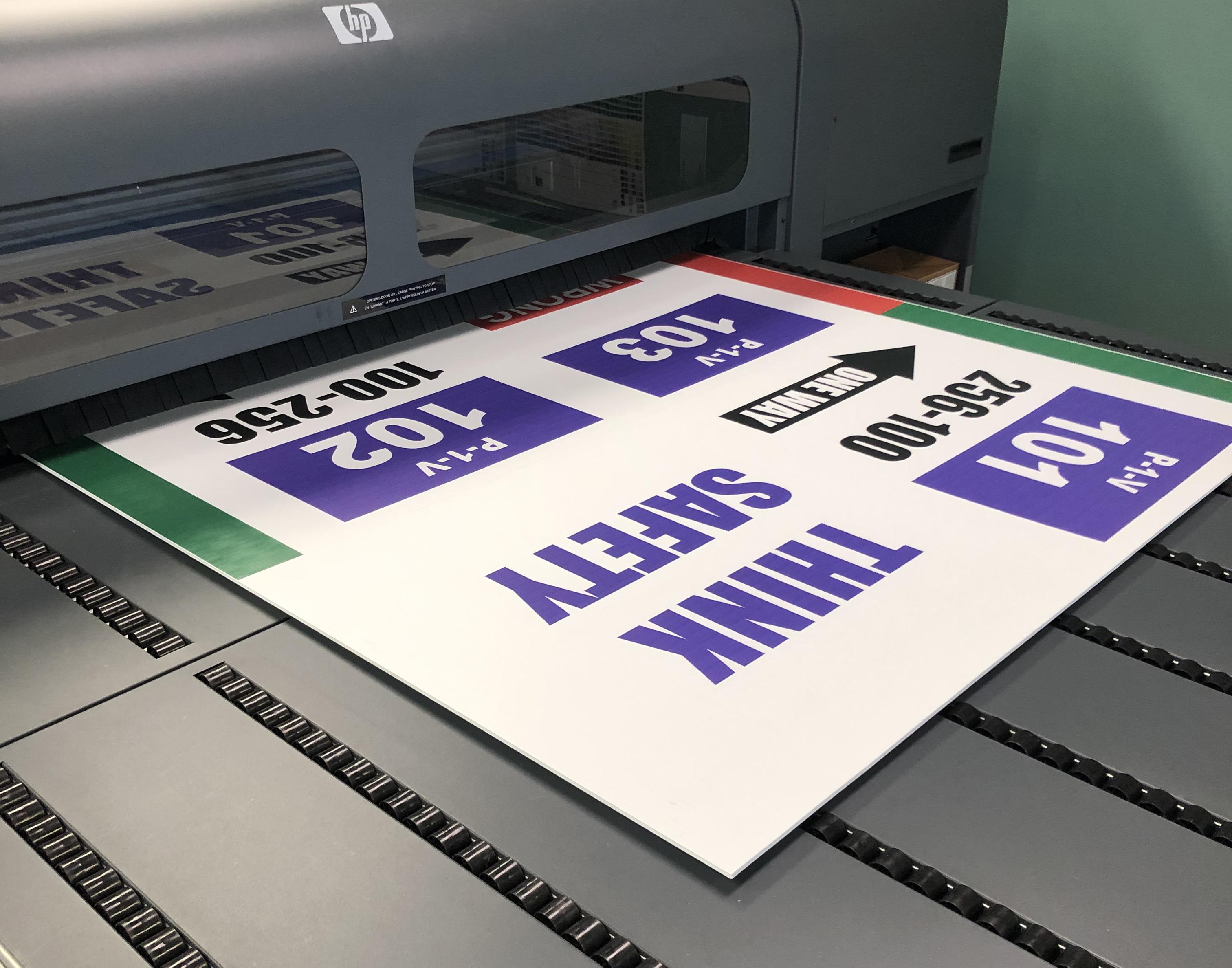 Warehouse Direct Print