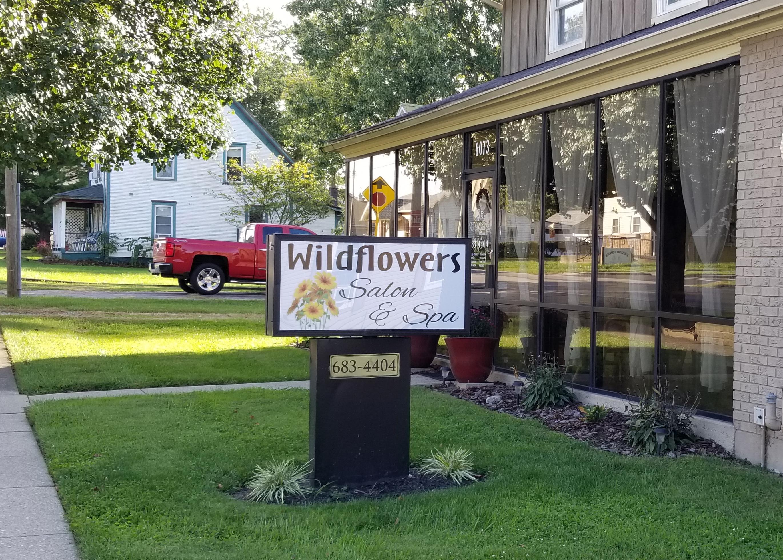Wildflower Direct Print